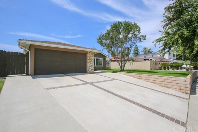 3871 Valle Vista Drive, Chino Hills, CA 91709 (#301583459) :: Whissel Realty