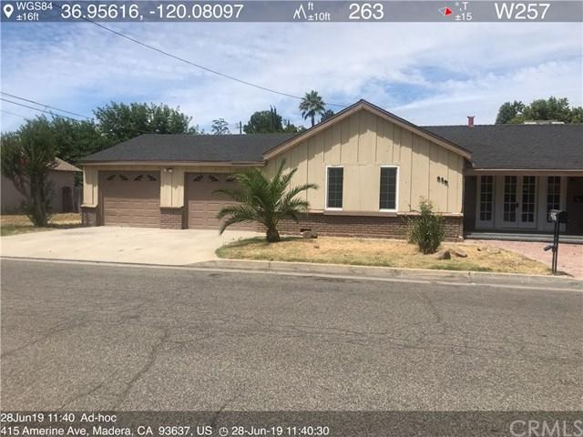 416 Amerine Avenue, MADERA, CA 93637 (#301583487) :: Whissel Realty