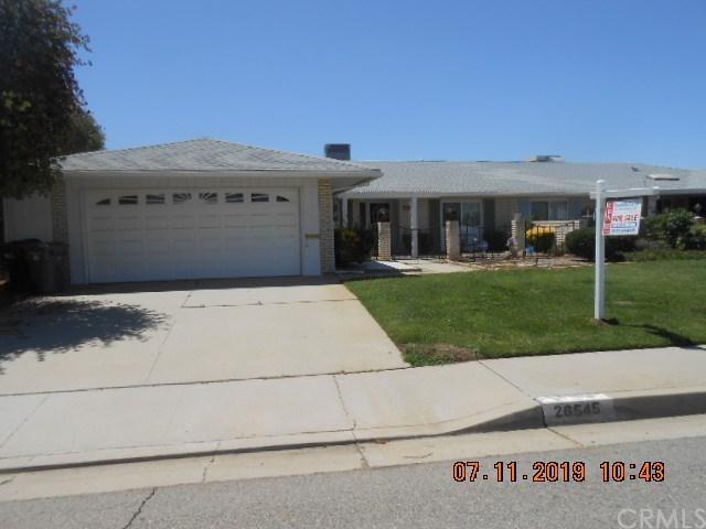 26545 Mccall Boulevard, Sun City, CA 92586 (#301583563) :: Ascent Real Estate, Inc.