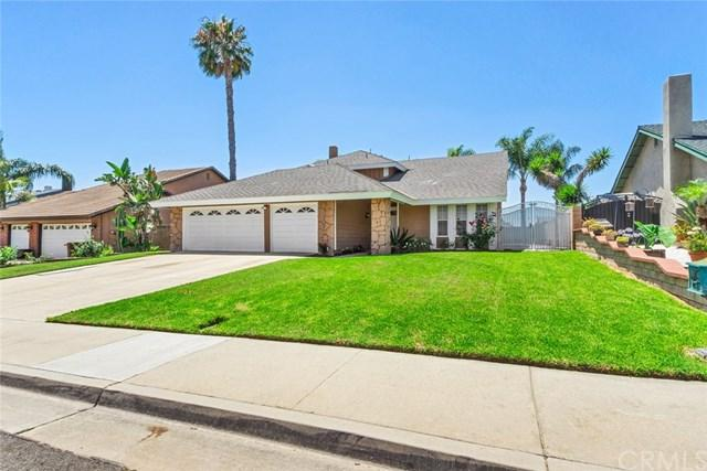 12926 Falcon Place, Chino, CA 91710 (#301583670) :: Coldwell Banker Residential Brokerage
