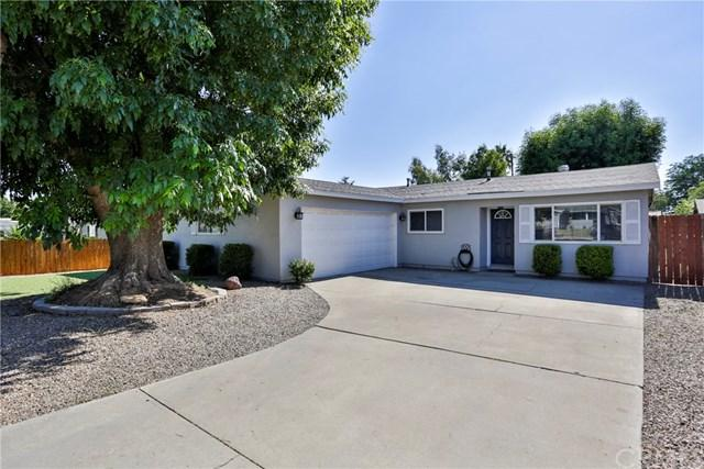 1337 Massachusetts Avenue, Beaumont, CA 92223 (#301583686) :: Whissel Realty