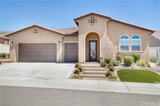 1588 Rio Grande, Beaumont, CA 92223 (#301583809) :: Whissel Realty