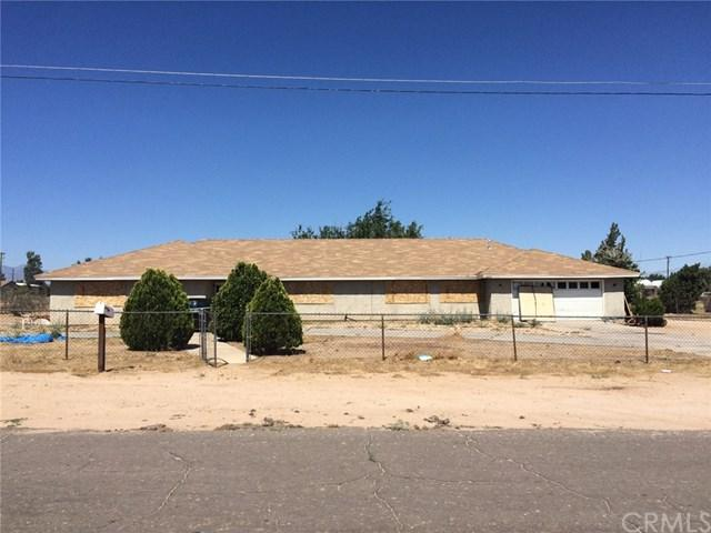 10838 6th Avenue, Hesperia, CA 92345 (#301583826) :: COMPASS