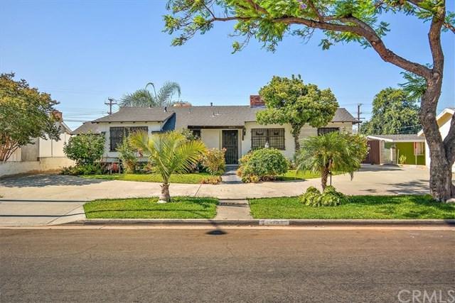 16224 Cadwell Street, La Puente, CA 91744 (#301583840) :: Dannecker & Associates