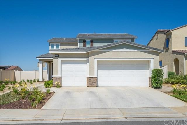 1637 Dodson Lane, Beaumont, CA 92223 (#301584023) :: Whissel Realty