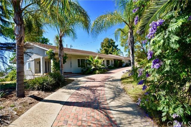 1615 Dickey Street, Fallbrook, CA 92028 (#301584132) :: Ascent Real Estate, Inc.