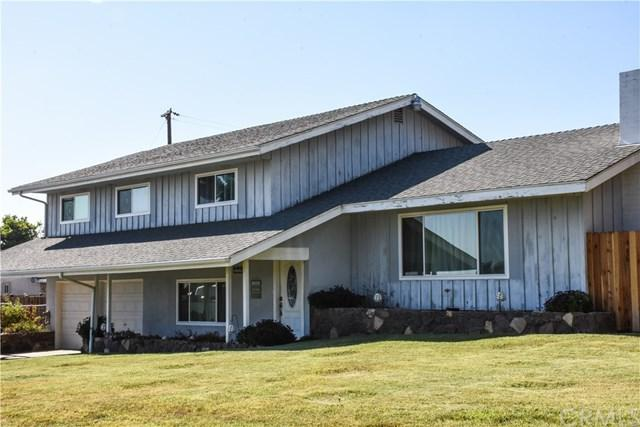 40646 Norman Road, Cherry Valley, CA 92223 (#301584145) :: Whissel Realty