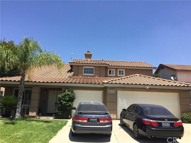 13636 Palomino Creek Drive, Corona, CA 92883 (#301584160) :: Whissel Realty