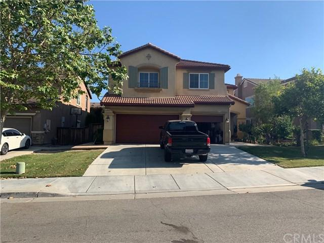 1355 Aztec Court, Beaumont, CA 92223 (#301584203) :: Whissel Realty