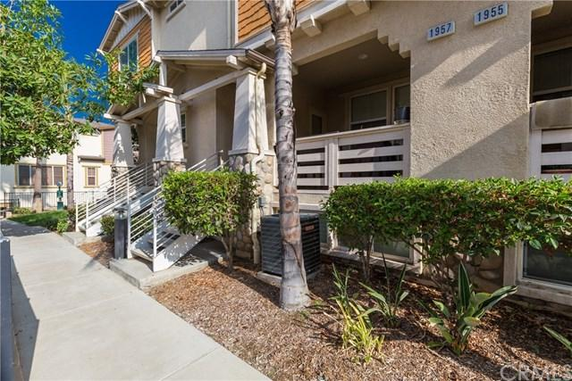 1957 Oakwood Way, Pomona, CA 91767 (#301584269) :: Cane Real Estate