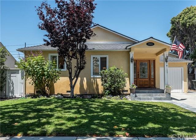 2521 Armour Lane, Redondo Beach, CA 90278 (#301584345) :: Whissel Realty