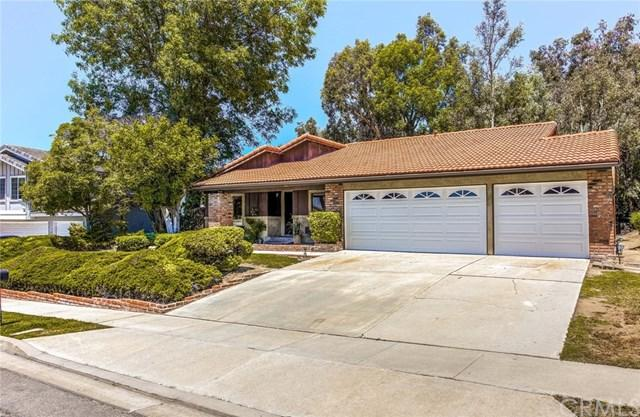 2629 Tiffany Place, Fullerton, CA 92833 (#301584414) :: Coldwell Banker Residential Brokerage