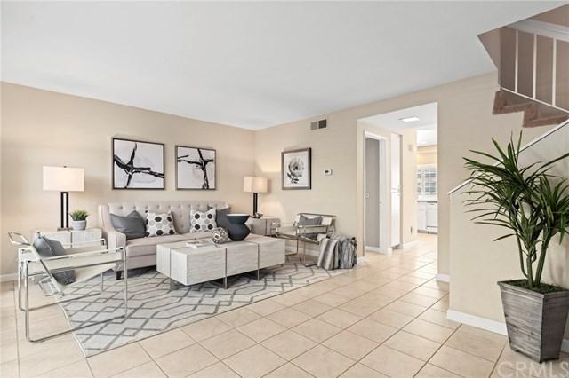 26315 Spring Creek Circle #38, Lake Forest, CA 92630 (#301584433) :: Coldwell Banker Residential Brokerage