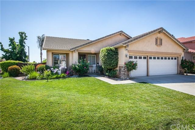 30941 Thorn Tree Way, Menifee, CA 92584 (#301584753) :: Cane Real Estate