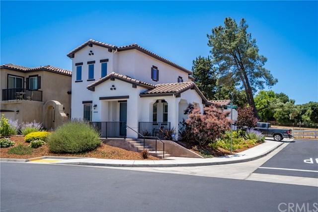 8800 San Simeon Court, Atascadero, CA 93422 (#301584816) :: Keller Williams - Triolo Realty Group