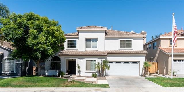 39321 Calistoga Drive, Murrieta, CA 92563 (#301584853) :: Cane Real Estate