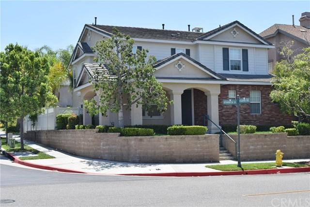 1440 Starbuck Street, Fullerton, CA 92833 (#301584860) :: Coldwell Banker Residential Brokerage