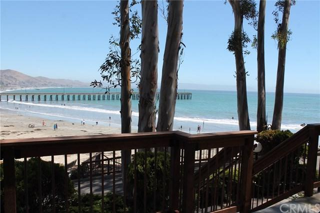 349 N Ocean Avenue A7, Cayucos, CA 93430 (#301584886) :: Whissel Realty