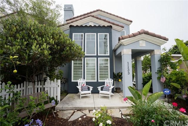 1133 S Tremont Street, Oceanside, CA 92054 (#301585053) :: Cay, Carly & Patrick | Keller Williams