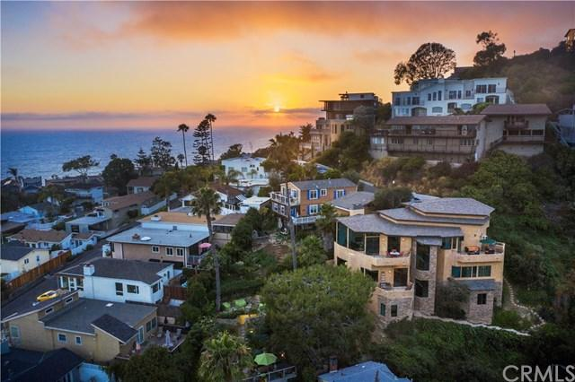 261 Highland Road, Laguna Beach, CA 92651 (#301585080) :: Coldwell Banker Residential Brokerage