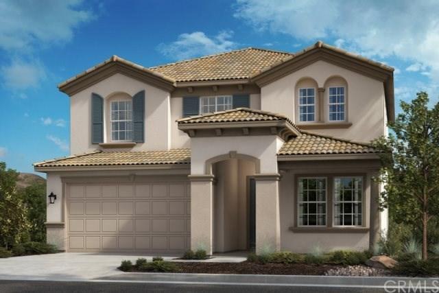 24847 Acadia Drive, Corona, CA 92883 (#301585255) :: Cane Real Estate