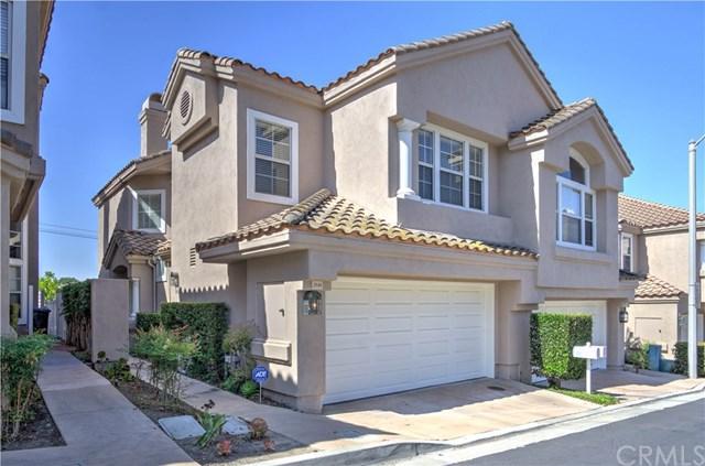 2948 Primrose Lane #19, Fullerton, CA 92833 (#301585264) :: Coldwell Banker Residential Brokerage