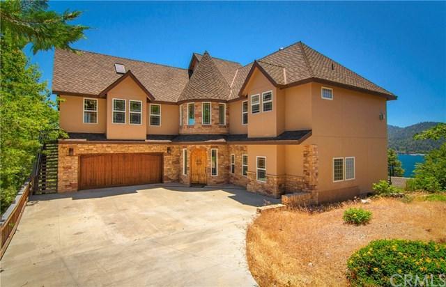 880 Wild Rose Circle, Lake Arrowhead, CA 92352 (#301585590) :: Coldwell Banker Residential Brokerage