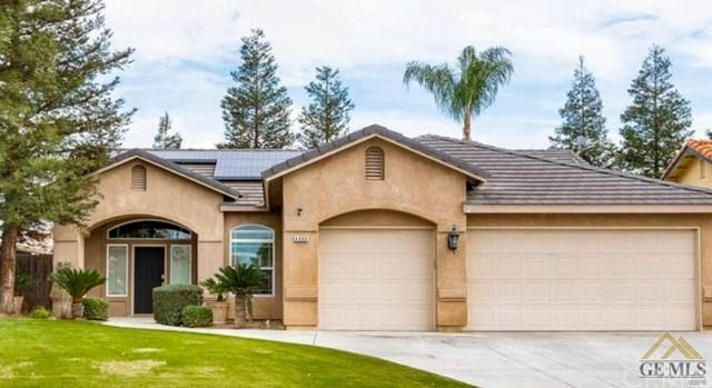 4808 Polo Wood Street, Bakersfield, CA 93312 (#301585757) :: Coldwell Banker Residential Brokerage
