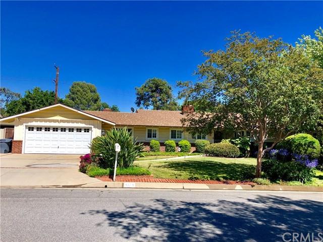 4174 La Junta Drive, Claremont, CA 91711 (#301585850) :: Coldwell Banker Residential Brokerage
