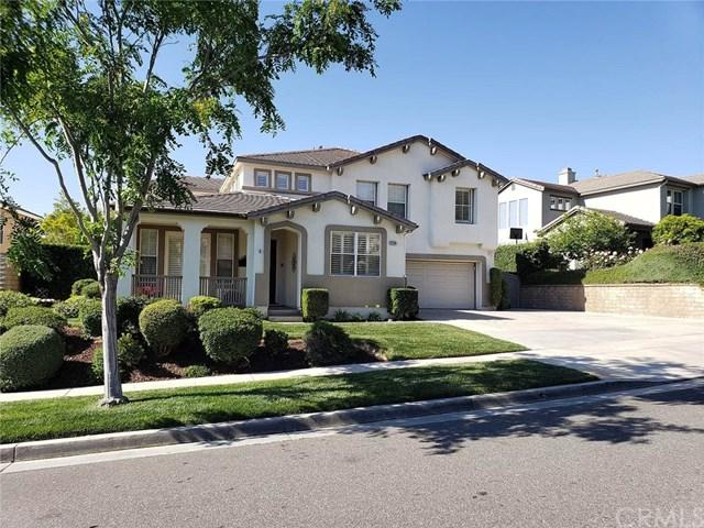 22141 Crestline, Saugus, CA 91390 (#301585938) :: Pugh-Thompson & Associates