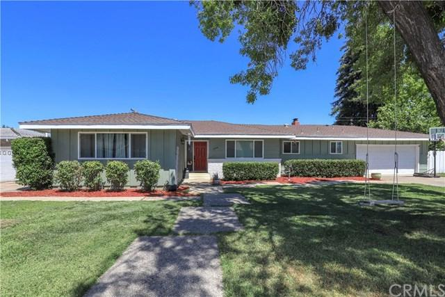3246 Thorn Avenue, Merced, CA 95340 (#301585944) :: Coldwell Banker Residential Brokerage