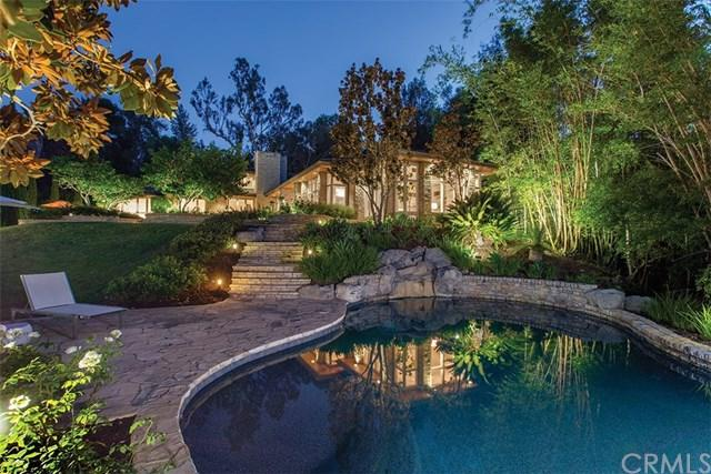 2122 Lower Lake Drive, North Tustin, CA 92705 (#301585975) :: The Yarbrough Group