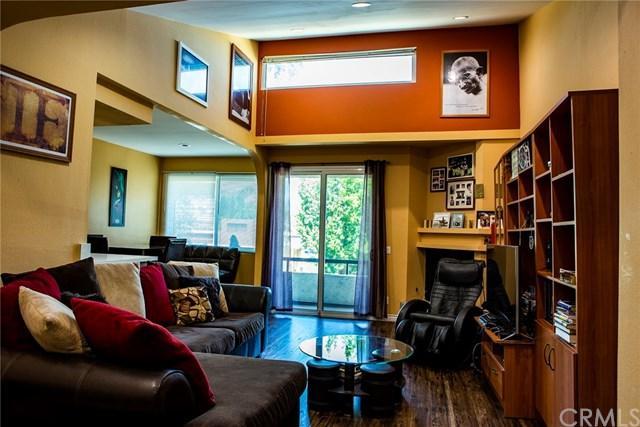 6323 Reseda Boulevard #55, Tarzana, CA 91335 (#301586100) :: Coldwell Banker Residential Brokerage