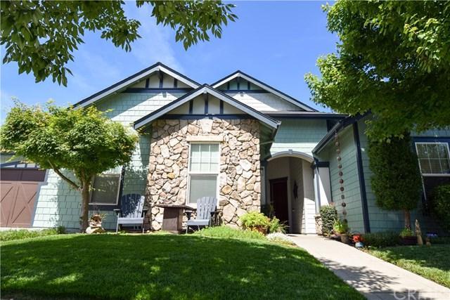 10 Scarlet Grove Court, Chico, CA 95973 (#301586156) :: Pugh | Tomasi & Associates