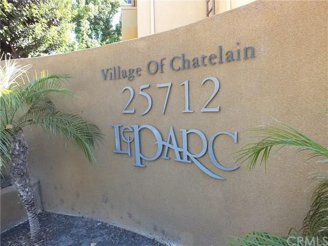 25712 Le Parc #73, Lake Forest, CA 92630 (#301586309) :: Coldwell Banker Residential Brokerage