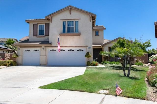 7476 Four Winds Court, Eastvale, CA 92880 (#301586381) :: The Yarbrough Group