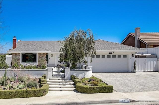 25251 Hugo Road, Laguna Niguel, CA 92677 (#301586390) :: Coldwell Banker Residential Brokerage