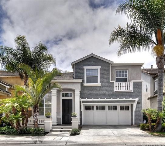 5326 Charlotta Drive, Huntington Beach, CA 92649 (#301586413) :: Coldwell Banker Residential Brokerage