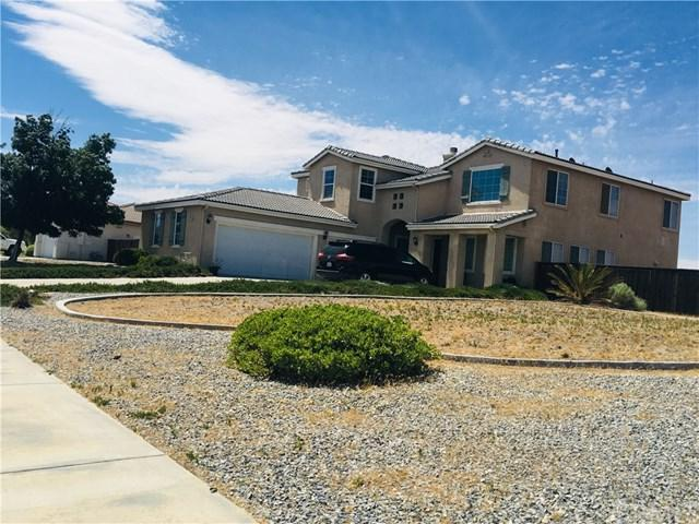 14684 Mulberry Street, Hesperia, CA 92345 (#301586419) :: Keller Williams - Triolo Realty Group