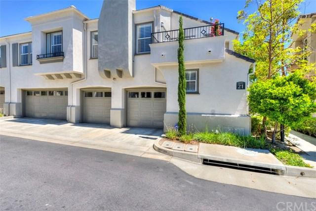15 La Mirage Circle, Aliso Viejo, CA 92656 (#301586420) :: Coldwell Banker Residential Brokerage