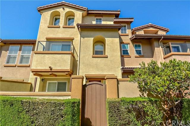 17871 Shady View Drive #803, Chino Hills, CA 91709 (#301586442) :: Pugh | Tomasi & Associates