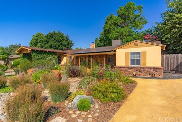 1090 Sierra Vista Way, Chico, CA 95926 (#301586503) :: COMPASS