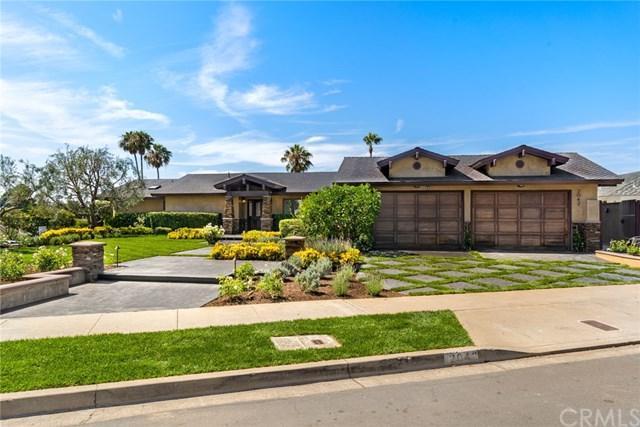 2042 Galaxy Drive, Newport Beach, CA 92660 (#301586559) :: Coldwell Banker Residential Brokerage