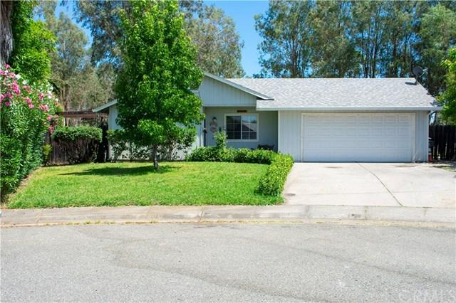 3 Sutters Mill Road, Oroville, CA 95965 (#301586580) :: COMPASS