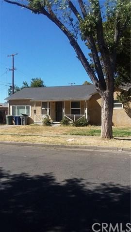 1301 E 23rd Street, Merced, CA 95340 (#301586617) :: Coldwell Banker Residential Brokerage
