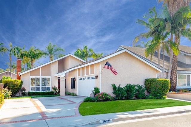 26581 Kari, Lake Forest, CA 92630 (#301586673) :: Coldwell Banker Residential Brokerage