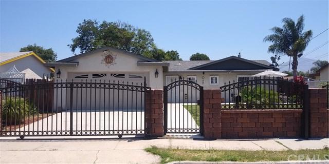 615 Elkelton Boulevard, Spring Valley, CA 91977 (#301586742) :: Pugh | Tomasi & Associates