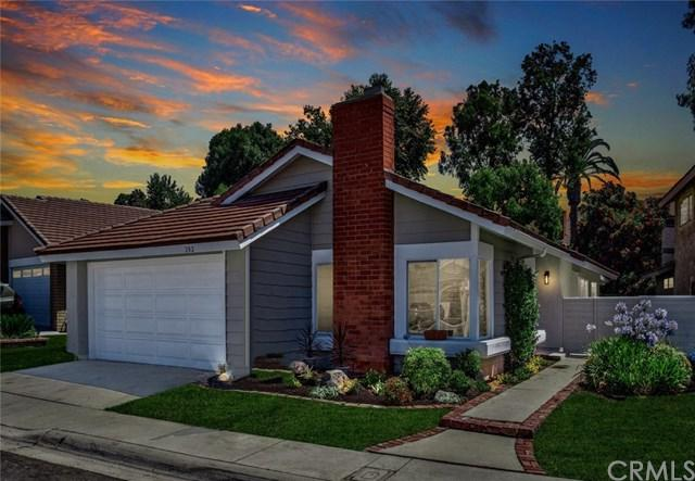 282 Trailview Circle, Brea, CA 92821 (#301586767) :: Coldwell Banker Residential Brokerage