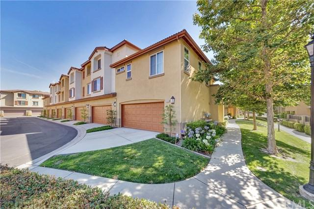 17871 Shady View Drive #1201, Chino Hills, CA 91709 (#301586804) :: Pugh | Tomasi & Associates