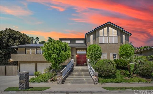 1291 Mumford Drive, North Tustin, CA 92705 (#301586859) :: The Yarbrough Group